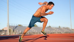 acceleration of fat burning