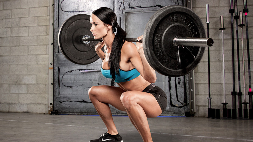 strength exercises to stimulate fat burnin
