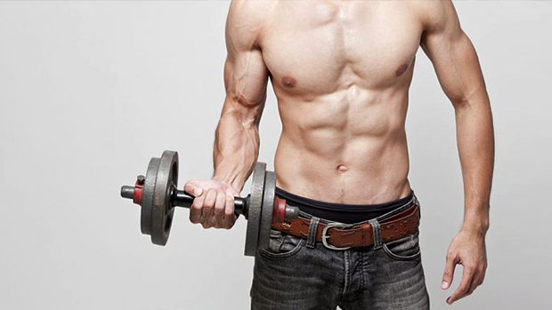 training program for the ectomorph
