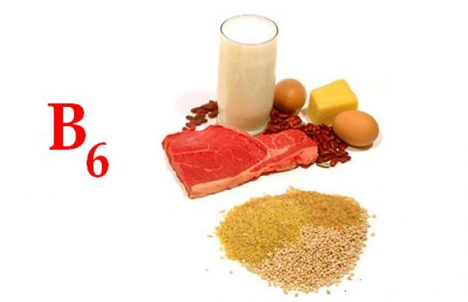 vitamin b6 benefits