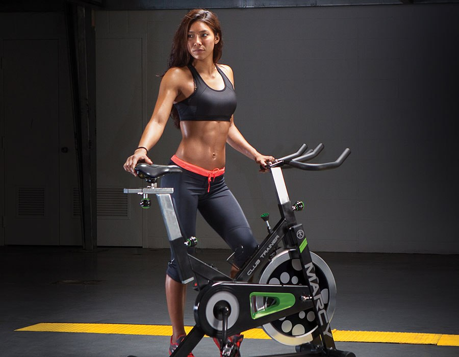 benefits of an exercise bike